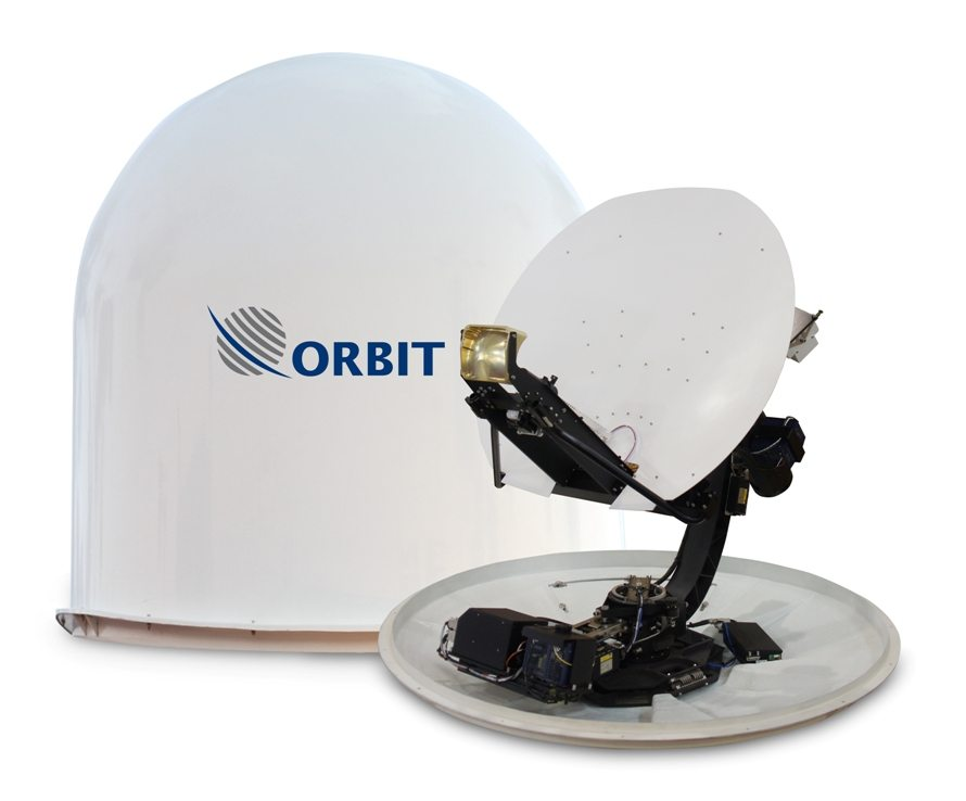 Orbit VSAT Antenna Systems