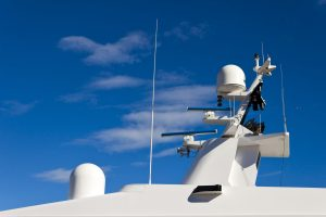 Maritime VSAT Satellite Internet