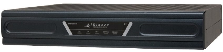 iDirect  Login