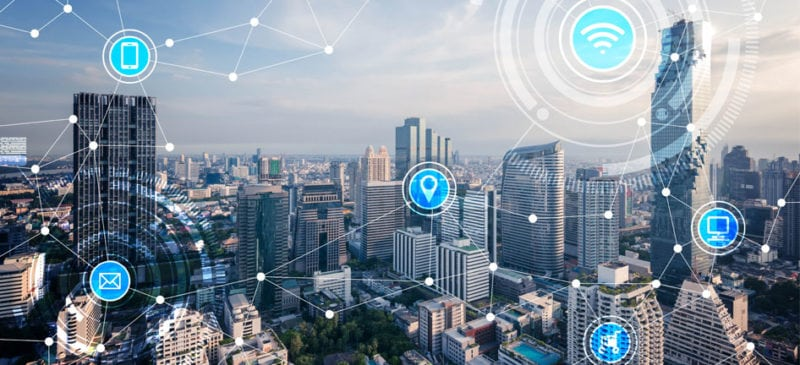 Nokia and AT&T to drive global IOT innovation