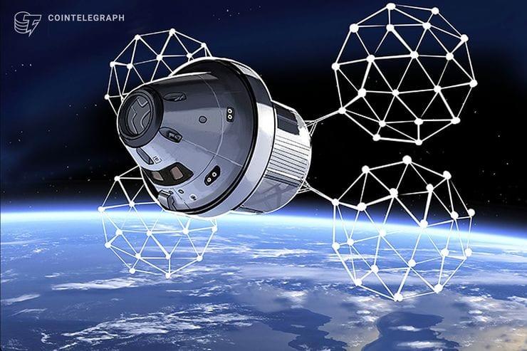 Blockchain Tech Firm Blockstream Launches Beta Version of Satellite API for Data Broadcast