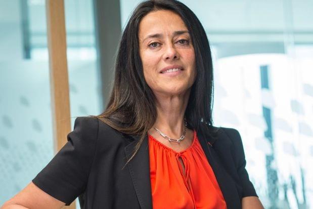 "Airbus chief technology officer Grazia Vittadini. She predicted a ""quantum era"" in aerospace."
