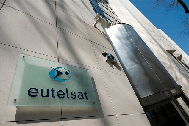 Eutelsat Leaves C-Band Alliance