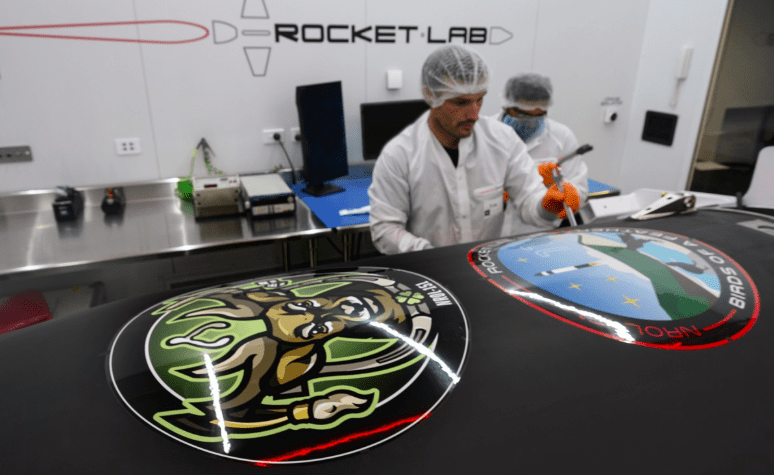 Rocket Lab Acquires