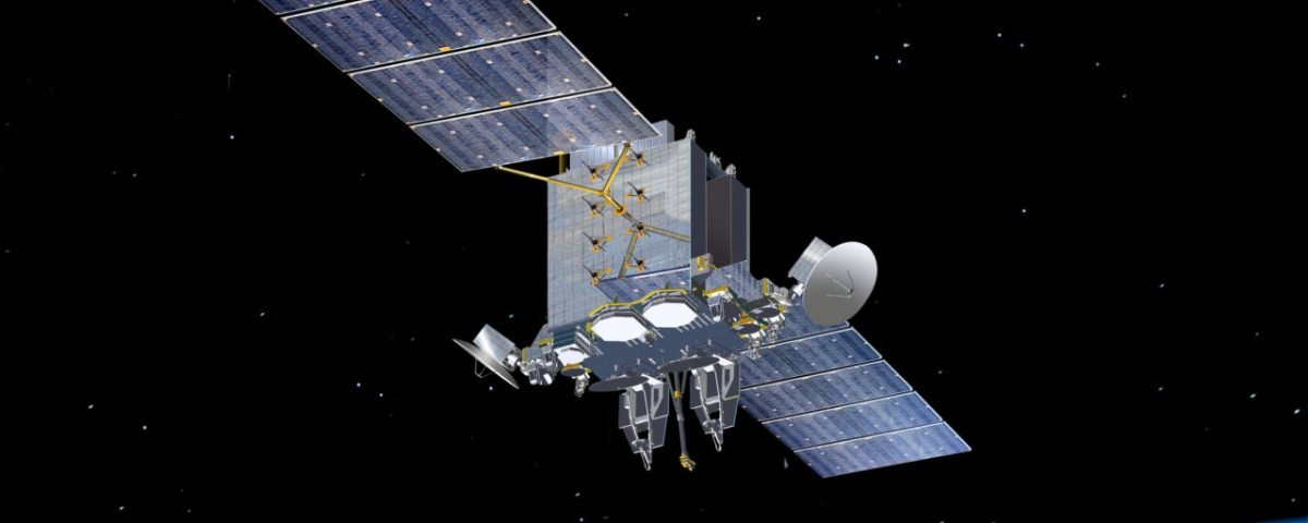 Modernizing Military Space Requires
