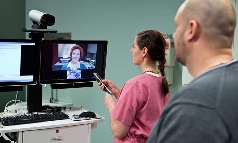 FCC Debuts $200M Telehealth Program